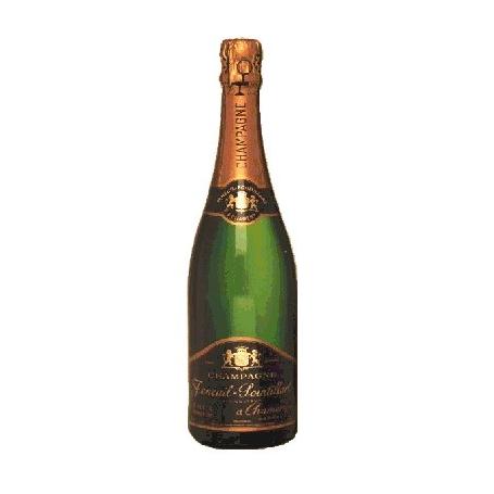 Champagne Feneuil Pointillart Premier Cru, l. 0,75 - Gli Champagne