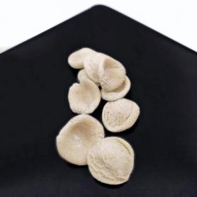 Orecchiette fresche pugliesi di grano arso, 250 gr - Pasta fresca