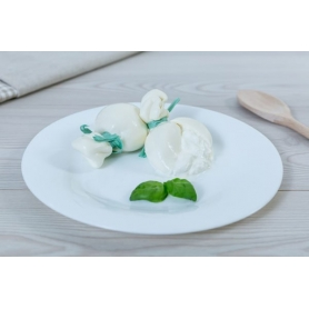 Burratine pugliesi - 2 x 125 gr