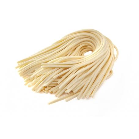 Spaghetti alla chitarra all'uovo freschi, 1 kg - Pasta e lasagne