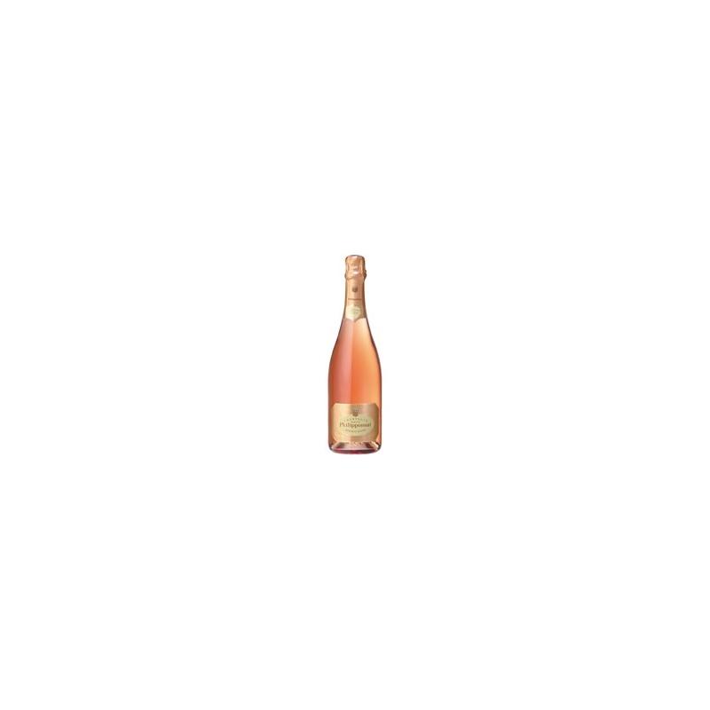 Philipponnat - Champagne Rosée, l. 0,75  astuccio 1 bott.