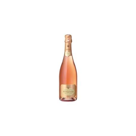 Philipponnat - Champagne Rosé, l. 0,75 1 Flasche Beutel. - Gli Champagne