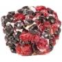 Enrobé de chèvre Caprini freschi con frutti rossi - 80 gr