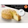 Epoisses DOP, 250 gr - Mons Fromagerie