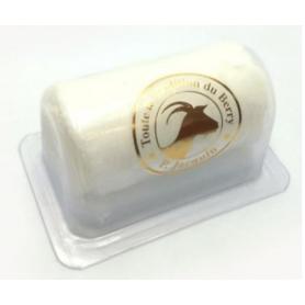 Tronchetto di formaggio di capra