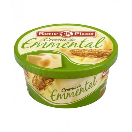 Crema di Emmental, 125 gr - Reny Picot