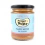 Burro di arachidi salato, 280 gr - Proper Nutty