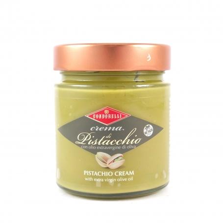 Crema di pistacchio, 190 gr - Condorelli