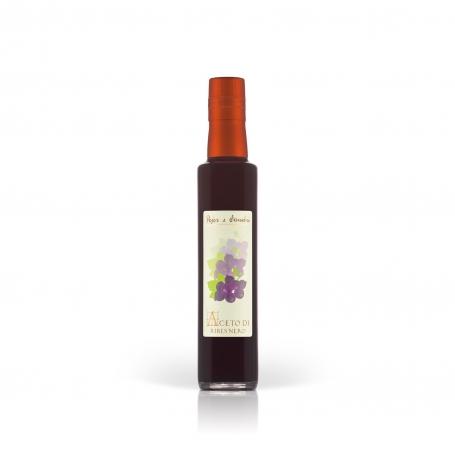 Aceto di Ribes nero, 100 ml - Pojer e Sandri