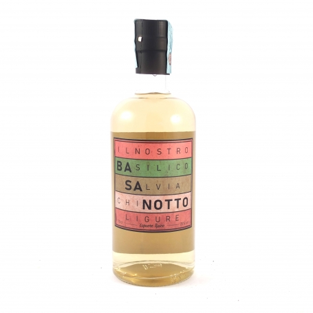 "Basanotto ""Liquore Tipico Ligure"" - 70 cl"