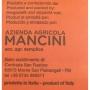 Calamarata, 500 gr - Pastificio Mancini