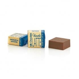 Cioccolatini Cubotto Puro Latte, 500 gr - Venchi