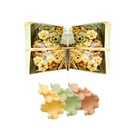 Cornucopias 500 gr - Pasta Marella