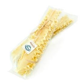 Lasagna riccia, 500 gr - Pasta Marella