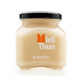 orange honey, 250 gr - Thun