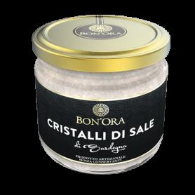 Cristalli di Sale, 140 gr - Bon'Ora