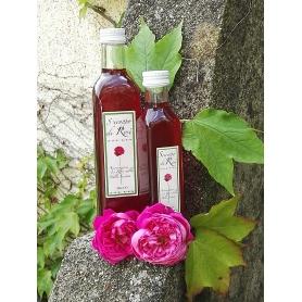 Lo sciroppo di rose - Il Giardino delle Dalie - Il giardino delle Dalie