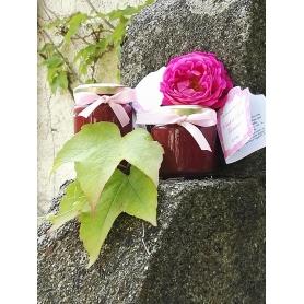 La Conserva di rose - Il Giardino delle Dalie - Il giardino delle Dalie