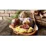 Salama da sugo intera da cucinare, 1,1 kg - Salumificio F.lli Magnoni - Cotechini e salumi da cuocere