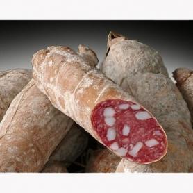 Salame Corallina, 500 gr - Vissana salami