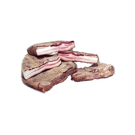 Toscana - Rigatino toscano, 500 gr ca - Sapori della Valdichiana