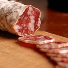 Trentino Alto Adige - Cacciatori di cervo, 250 gr ca. - salumificio Marchiori