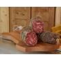 Salami mit Knoblauch, 930 gr - Salumificio Fratelli Magnoni