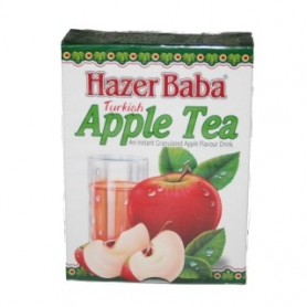"Soluble Turkish tea ""Apple tea"", 125 gr - Hazer Baba"