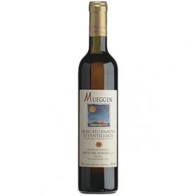 Moscato Passito di Pantelleria Mueggen '99, l. 0.50 - Salvatore Murana