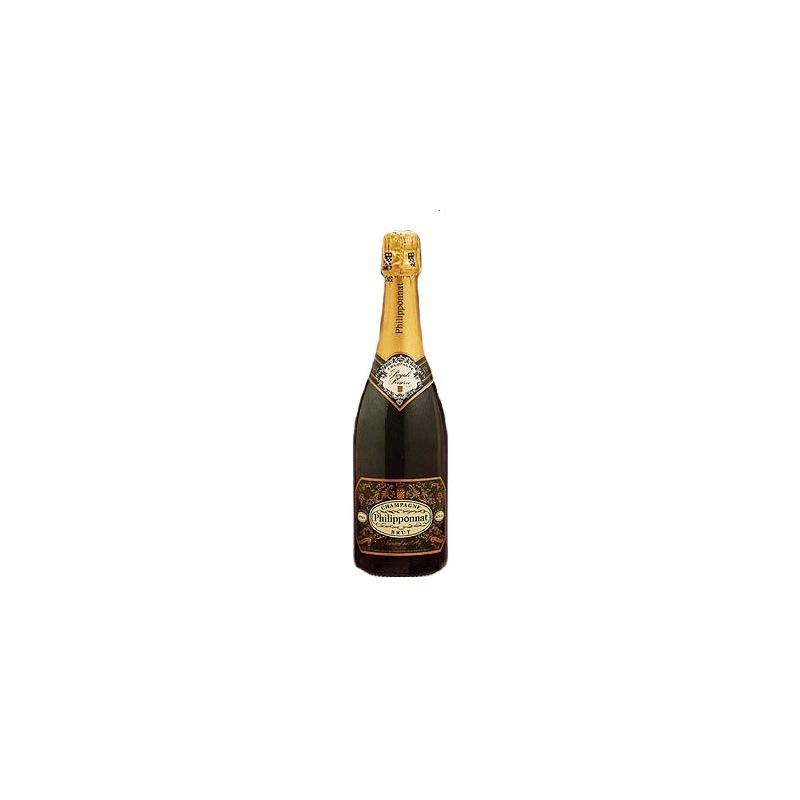 Philipponnat - Champagne Brut Royale Reserve l. 0,75 astuccio 3 bott.