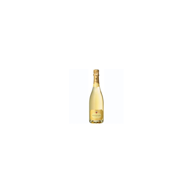 Philipponnat - Champagne Grand Blanc, l. 0,75 astuccio 1 bott.