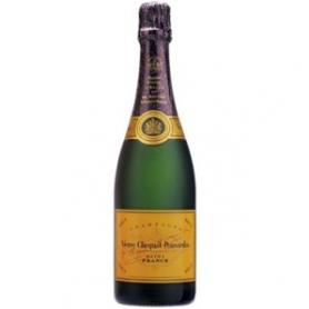 Champagne Veuve Clicquot Ponsardin Cuvée Saint Petersbourg Brut, l. 0,75 - astuccio 3 bott.