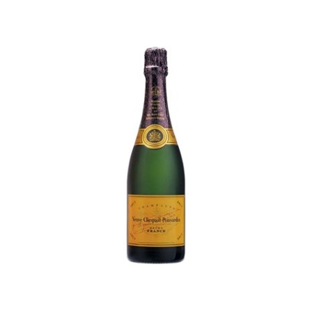 Champagne Veuve Clicquot Ponsardin Cuvée Saint Petersbourg Brut, l. 0,75 - cassa 6 bott. - Gli Champagne