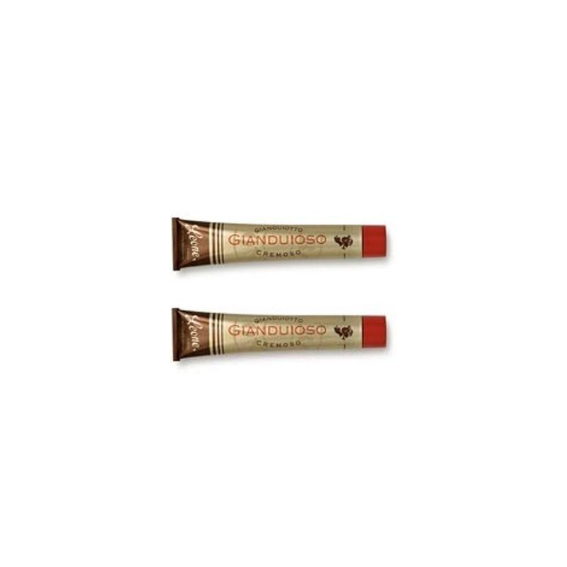 creme di cioccolato-Gianduioso Leone -tubo