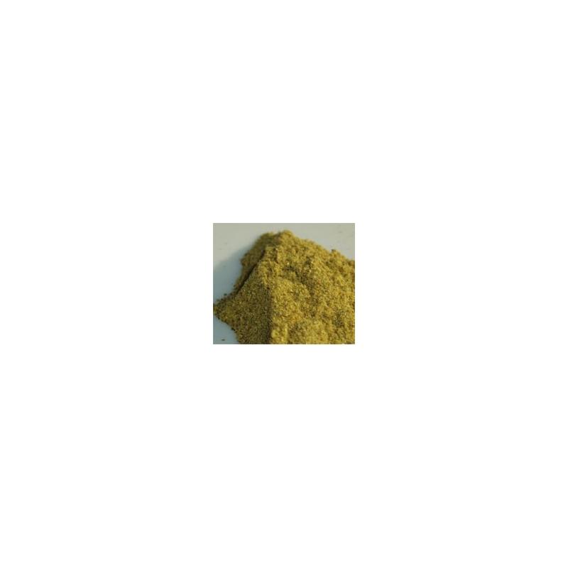 Chili Chipotle Jalapeno grün, USA, Boden, 500 gr