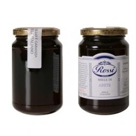 Fir miel de miellat, 500 gr - Rossi 1947