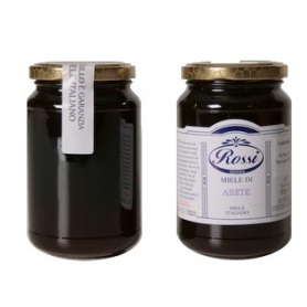 Fir honeydew honey, 500 gr - Rossi 1947