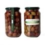 Les olives de table nasuta, 300 gr - Agricola Paglione