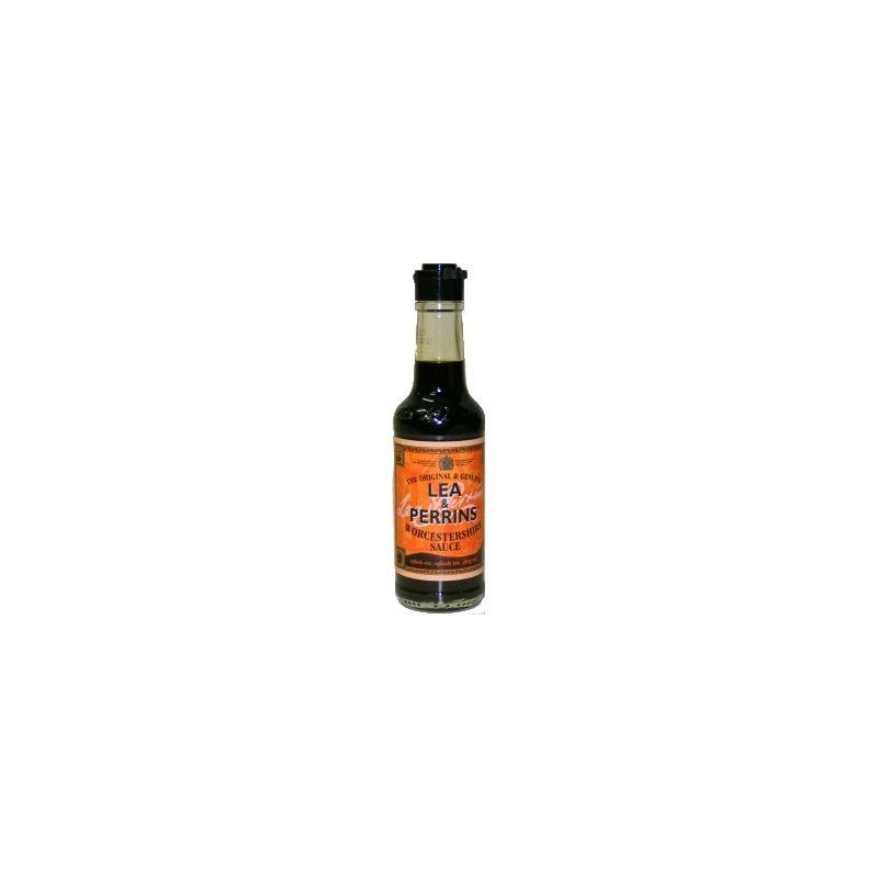 Lea & Perrins - Salsa worcester-150 ml