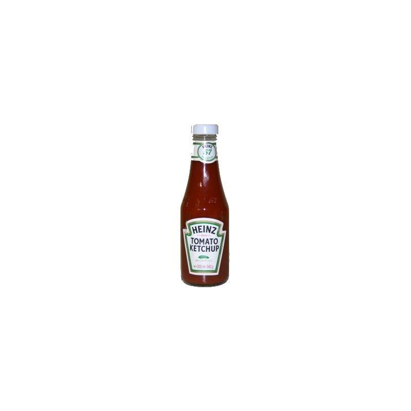 Heinz-Tomato ketchup-342 gr