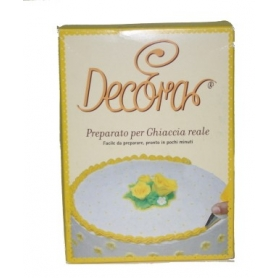 Praparato to real ice, 500 gr - Decorate