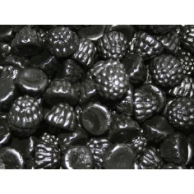 Candy - More licorice, 500 g