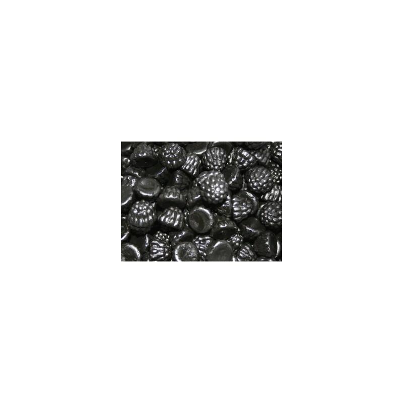 Caramelle-More di liquirizia 500 gr