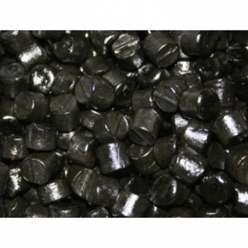 Cleats liquorice, 500 gr - Rossi