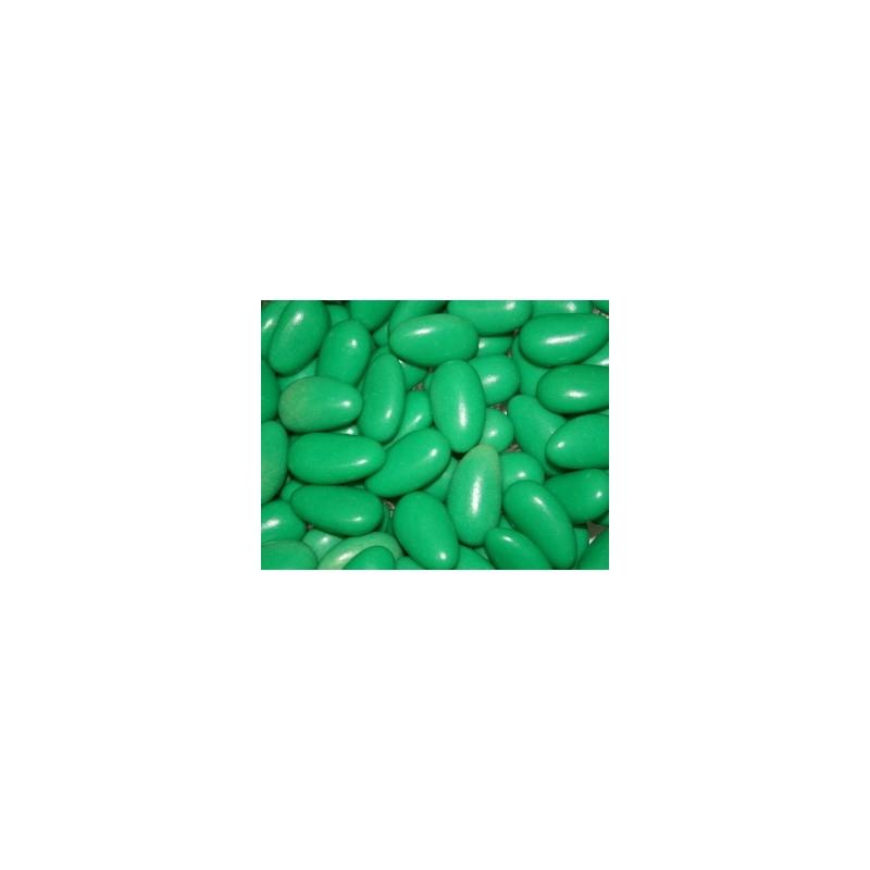 confetti vert, 500 gr