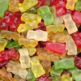 Gummy bears, 500 gr