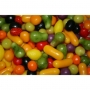 sortierte Bonbons - Fruchtgeschmack 500 gr