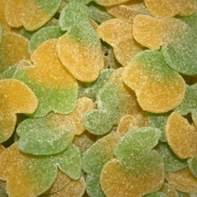 Gummy candies, 500 g