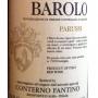 Barolo doc Parussi '98, l. 0.75 - Conterno Fantino