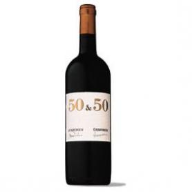 50 & 50 '93, l. 0.75 - Avignonesi